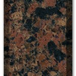 African Red - Silestone