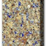 Blue Sahara - Silestone