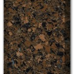 Brazillian Brown - Silestone