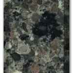 Mountain Mist - Silestone