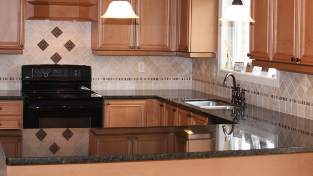 Countertops in Durham, Pickering, Ajax, Whitby, Oshawa